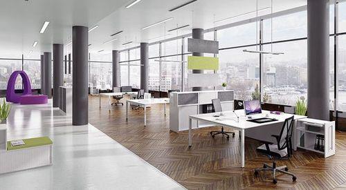 Arbeitsplatzanalyse - CEKA Büromöbel