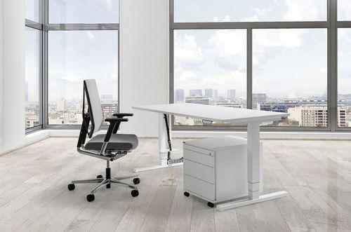 Ergonomie am Arbeitsplatz - CEKA Büromöbel